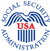 go to the social security